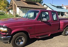 1992 Ford F150 2WD SuperCab for sale 101027919