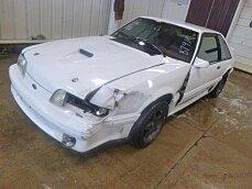1992 Ford Mustang GT Hatchback for sale 100982674