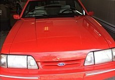1992 Ford Mustang for sale 101043086