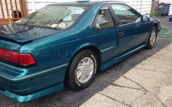 1992 Ford Thunderbird LX for sale 101058331