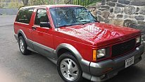 1992 GMC Typhoon for sale 100788633