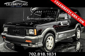 1992 GMC Typhoon for sale 100997327
