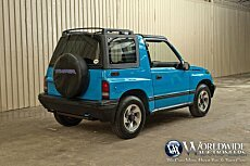 1992 Geo Tracker 2WD 2-Door for sale 100975492
