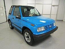 1992 Geo Tracker 2WD 2-Door for sale 101013018