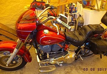 1992 Harley-Davidson Softail for sale 200466958