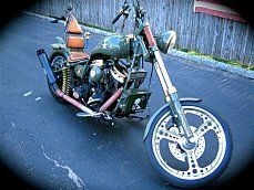 1992 Harley-Davidson Softail for sale 200499299