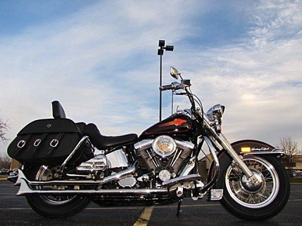 1992 Harley-Davidson Softail for sale 200544686