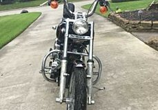 1992 Harley-Davidson Softail for sale 200604525