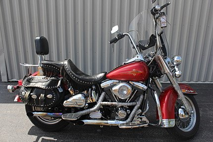 1992 Harley-Davidson Softail for sale 200614662