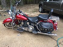 1992 Harley-Davidson Softail Heritage Classic for sale 200639813