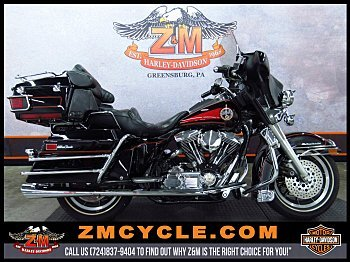 1992 Harley-Davidson Touring for sale 200438638