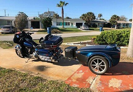 1992 Harley-Davidson Touring for sale 200547601