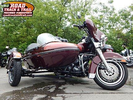 1992 Harley-Davidson Touring for sale 200589680