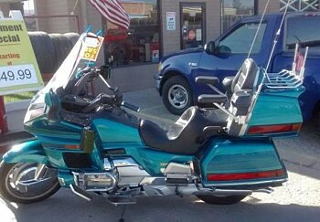 1992 Honda Gold Wing for sale 200468390
