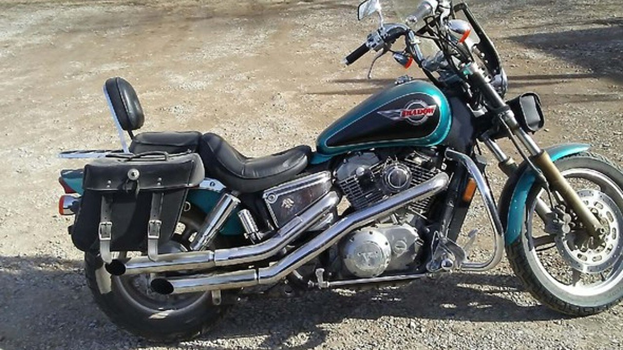 1992 Honda Shadow for sale 200553553