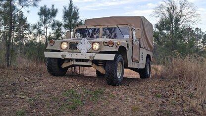 1992 Hummer H1 for sale 100771347