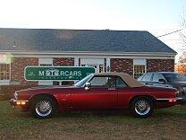 1992 Jaguar XJS for sale 100736767