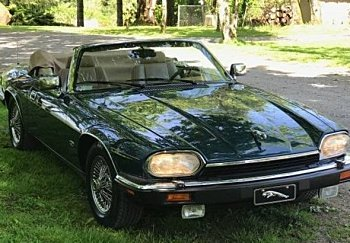 1992 Jaguar XJS for sale 100877998