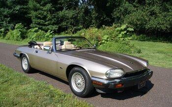 1992 Jaguar XJS V12 Convertible for sale 101055969