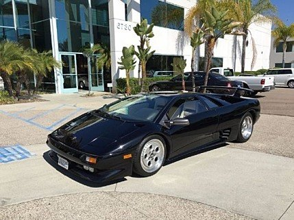 1992 Lamborghini Diablo for sale 100844364