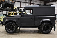 1992 Land Rover Defender for sale 100972018
