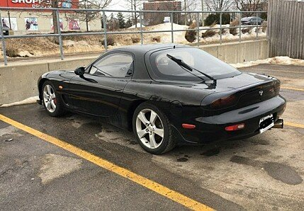 1992 Mazda RX-7 for sale 100954154