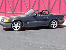 1992 Mercedes-Benz 300SL for sale 100840787