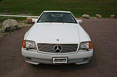 1992 Mercedes-Benz 500SL for sale 100783375