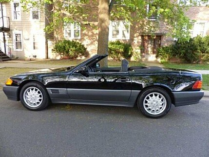 1992 Mercedes-Benz 500SL for sale 100869408
