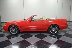 1992 Mercedes-Benz 500SL for sale 100975875