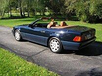 1992 Mercedes-Benz 500SL for sale 100992389