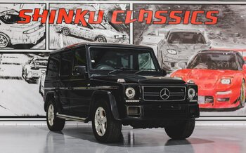 1992 Mercedes-Benz G Wagon for sale 100956997