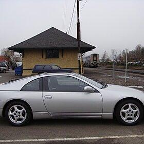 1992 Nissan 300ZX 2+2 Hatchback for sale 100757923