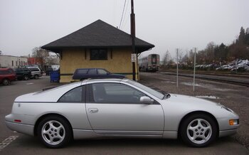 1992 Nissan 300ZX 2+2 Hatchback for sale 100757923
