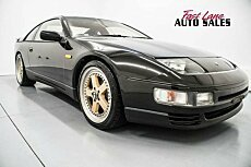 1992 Nissan 300ZX for sale 100879281