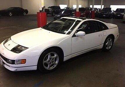 1992 Nissan 300ZX Hatchback for sale 100887374