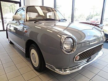 1992 Nissan Figaro for sale 100890043