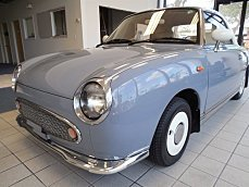 1992 Nissan Figaro for sale 100925986