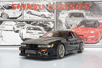 1992 Nissan Silvia for sale 100961347