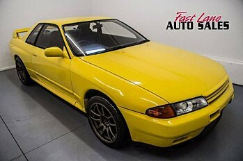 1992 Nissan Skyline GT-R for sale 100922086