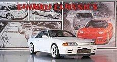 1992 Nissan Skyline GT-R for sale 101028727