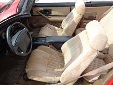 1992 Pontiac Firebird for sale 101020619