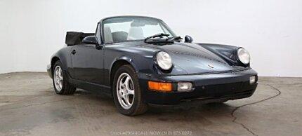 1992 Porsche 911 for sale 100984541