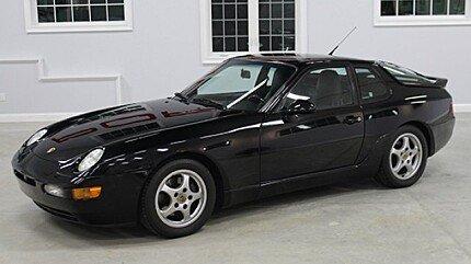 1992 Porsche 968 for sale 100846003