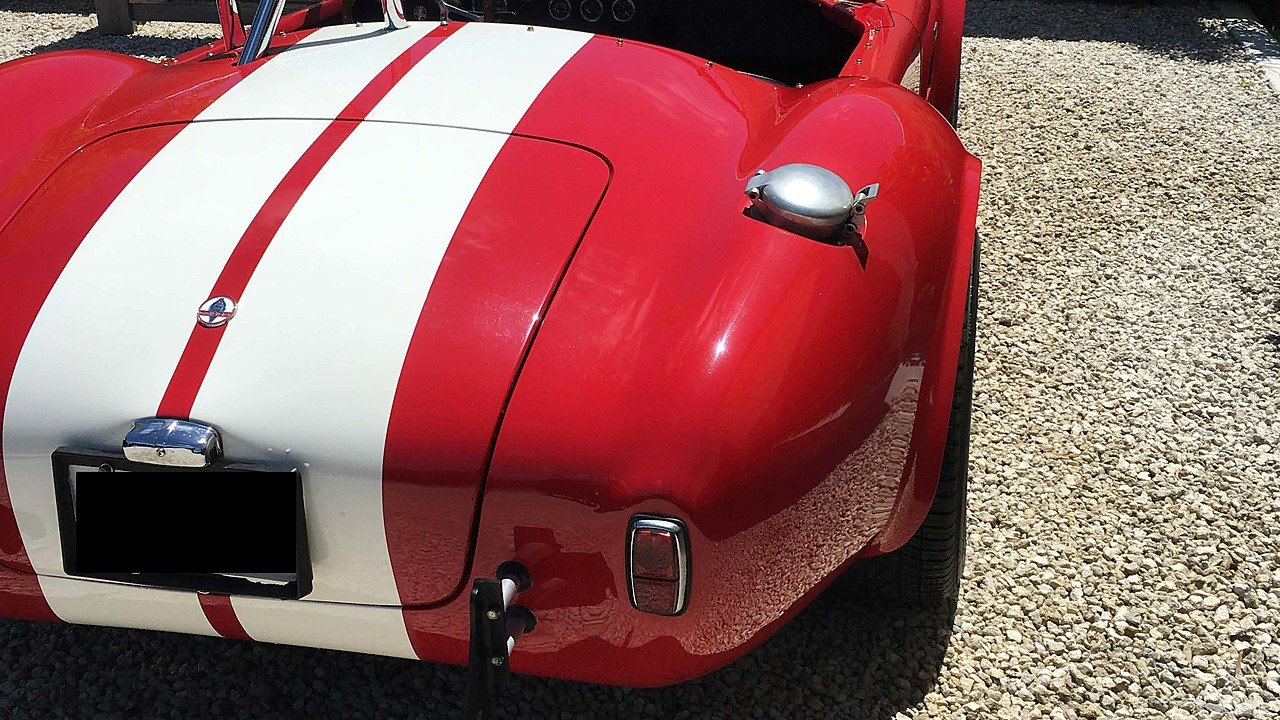 1992 Shelby Cobra for sale 100877718