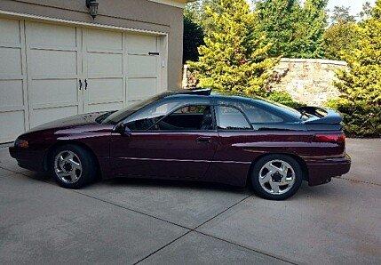 1992 Subaru SVX AWD for sale 100962783