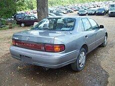 1992 Toyota Camry LE V6 Sedan for sale 100783849