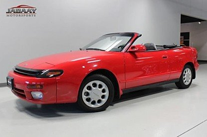 1992 Toyota Celica GT Convertible for sale 100914359