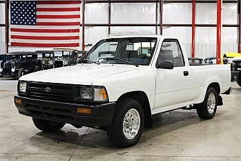 1992 Toyota Pickup 2WD Regular Cab for sale 100905700