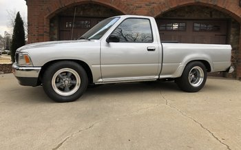 1992 Toyota Pickup 2WD Regular Cab for sale 100957737